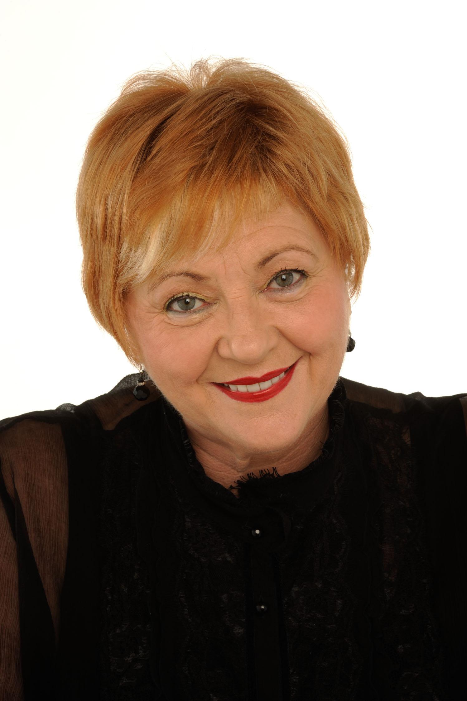 Maureen's pic dec 2013